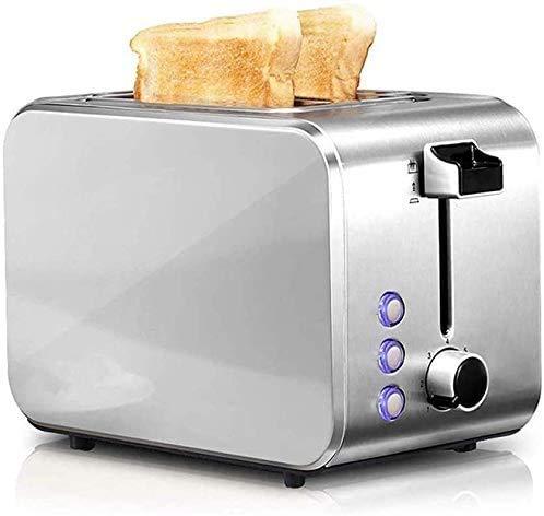 Máquina de Pan, Desayuno, panificadora Horizontal programable de Gran Altura, Doble Cuchilla 307