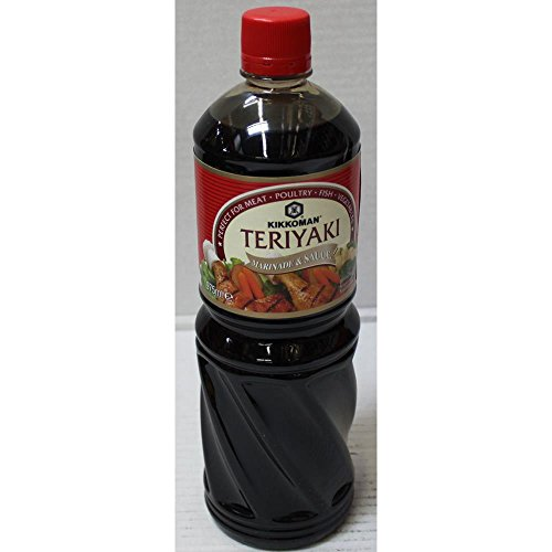 Kikkoman Teriyakisauce 975 ml