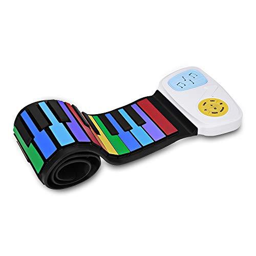 Camiter『ロールピアノ49鍵』