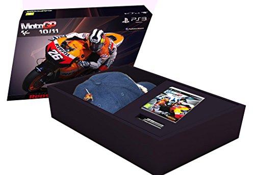 Moto GP 10-11 Edición Especial