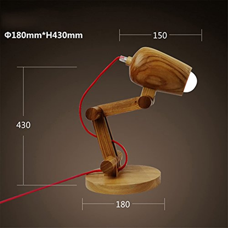 Yu-k Kreative skalierbare Echtholz Lampen, mini Licht Lampen B06ZYWM9V7 | | | Deutschland Online Shop  557259
