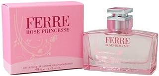 Ferre Rose Princesse by Gianfranco Ferre for Women - Eau de Toilette, 50ml