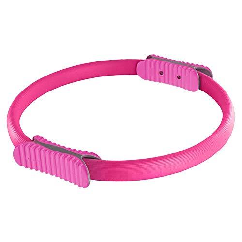 waysad Pilates Circle, Widerstandsring Loop Für Core-Training, Pilates Ring, Yoga Ring Magic Ring, Yoga Pilates Ring Fitnessgerät Upgrade