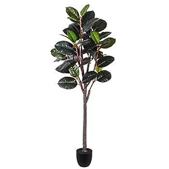 artificial decorative trees
