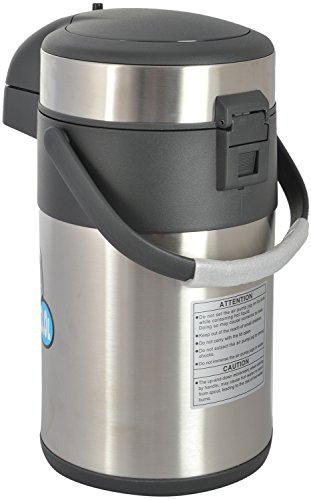 5 Liter Thermos Flask