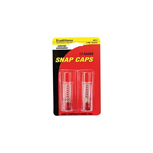 Traditions Performance Firearms Plastic Shotgun Snap Cap (12...
