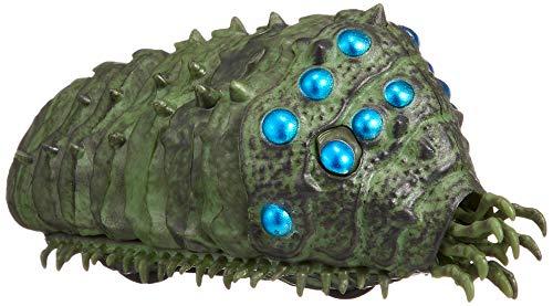 【パッケージリニューアル】 スタジオジブリ作品 風の谷のナウシカ 王蟲 穏やかな碧 プルバックコレクション