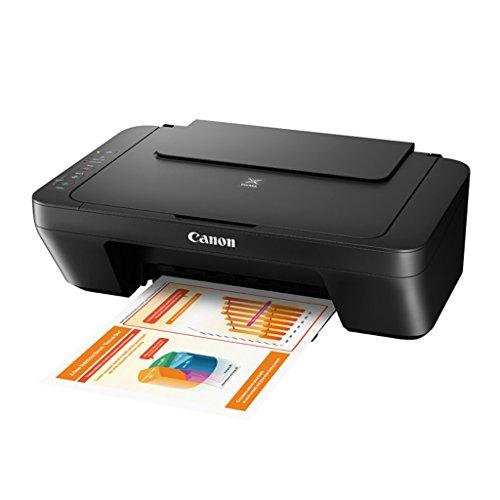 Impresora Multifuncional marca Pixma