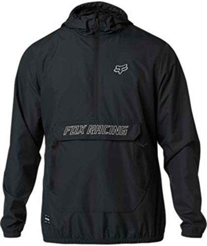 Fox Racing Heren Savage Anorak Jas