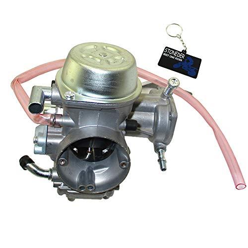 STONEDER Carburateur de Rechange de Haute qualité pour Yamaha ATV Rhino 660 TRAXTER 650 TRAXTER 650 XT TRAXTER Max 650 TRAXTER Max 650 XT Quest 650 XT Quest 650 4X4 Quest Max 650