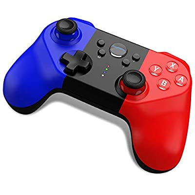 Switch Controller for Nintendo, RegeMoudal Switch Pro Controller