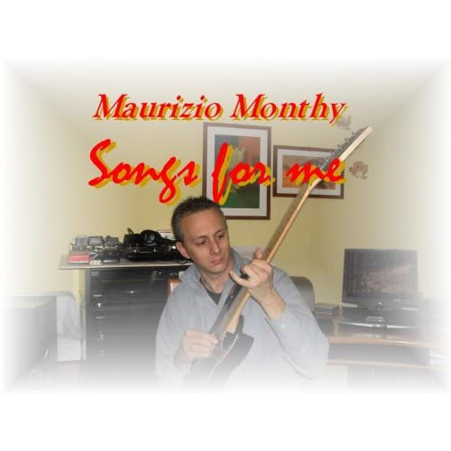 Maurizio Monthy