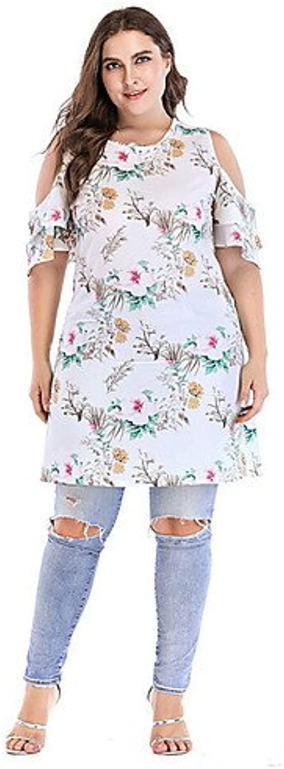 Women's Going Out Blouse  Floral