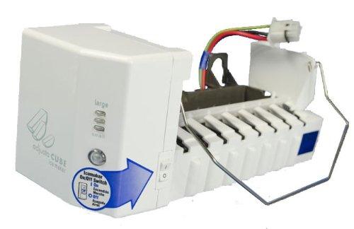 LG 5989JA0002N Refrigerator Ice Maker Assembly