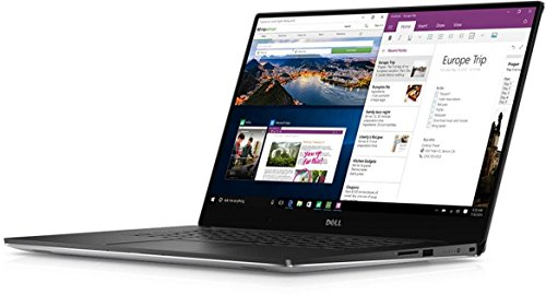 Compare Dell XPS 15 - 9550 (XPS 15 - 9550) vs other laptops