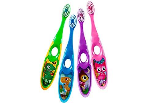 Jordan Kinder-Zahnbürste, 3-5 Jahre, 1 Stück
