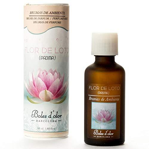 BOLES D'OLOR Ambients Bruma 50 ml. Flor de Loto
