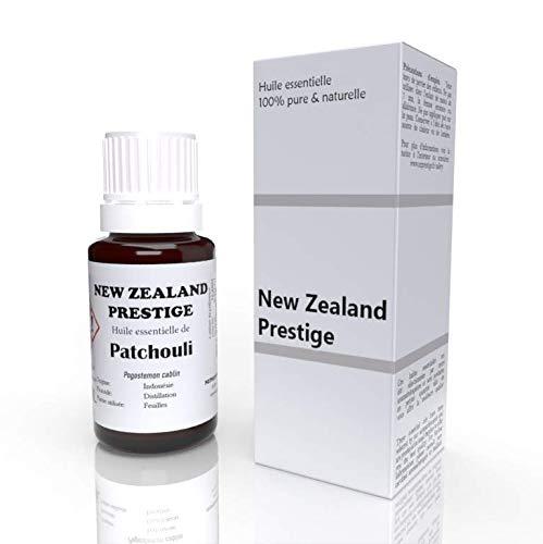 NZ Prestige - Olio essenziale di Patchouli