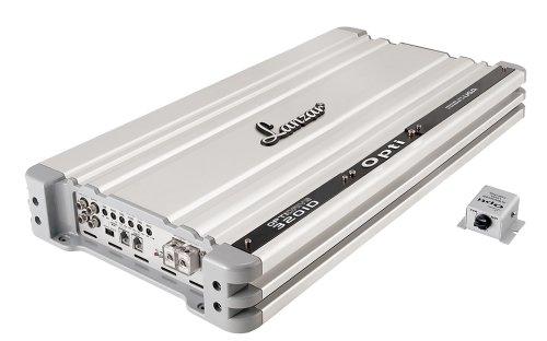 amplificador 800w fabricante LANZAR