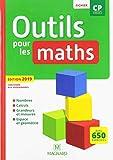 Outils pour les Maths CP (2019) - Fichier de l'élève (2019)