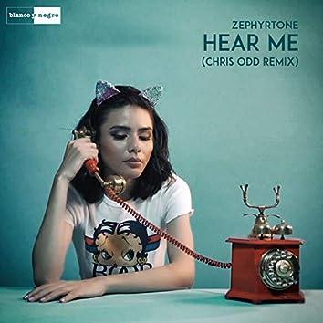 Hear Me (Chris Odd Remix)