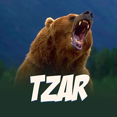 Tzar Titelbild