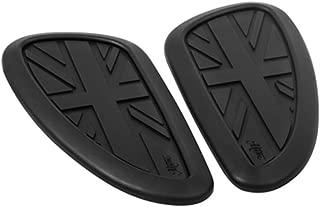 triumph street twin knee pads
