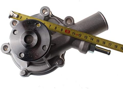 Friday Part Max 77% OFF Max 46% OFF Water Pump for Mahindra 2516 2216 all 2816 3016 gea