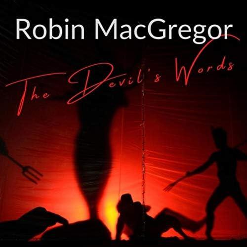 Robin Macgregor