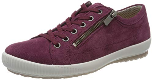 Legero Damen Tanaro Sneaker, Pink Raspberry Pink 47, 39 EU (Herstellergröße: 6 UK)