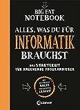 Big Fat Notebook - Alles,...