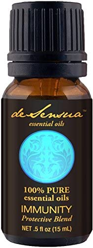 Top 10 Best essential oil immune booster Reviews