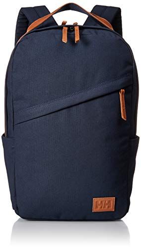 Helly Hansen: Copenhagen Backpack  Mochilas Unisex adulto  Azul  Navy   11.5x43.5x31