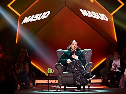 Chris Tall Presents… Masud Akbarzadeh