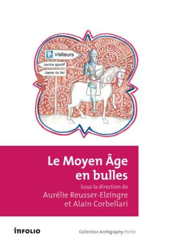 Le Moyen Age en bulles
