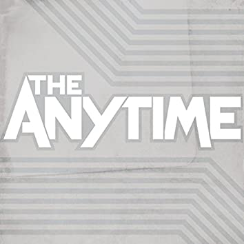 The Anytime - EP