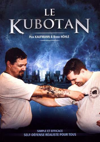 Le kubotan : Self-défense réaliste pour tous simplet et efficace