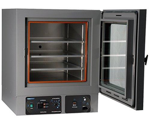 Sheldon Laboratory 1465-2 1400 Series Digital Vacuum Oven, 230 Volts, 127L Capacity