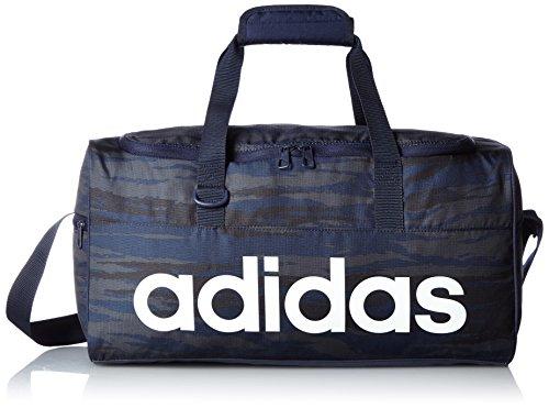 Adidas Lin Per Gr Tb S Borsa Sportiva, Multicolore (Multco/Bianco/Bianco), S