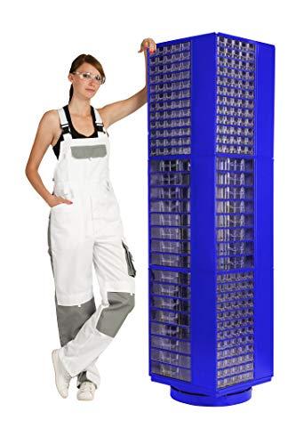 Drehständer 3 Etage für 61Xx Und 67Xx Magazine - 7890