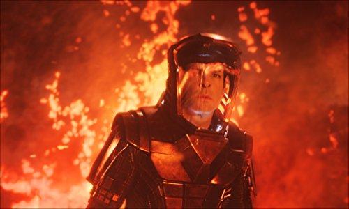 Star Trek 12 - Into Darkness (4K Ultra HD) (+ Blu-ray)