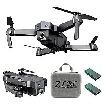 RC Drone Quadcopter Kits Fdrone 2020 New SG107 Folding Drone 4k WiFi FPV HD Camera Quadcopter Altitude Hold  Multicolor B