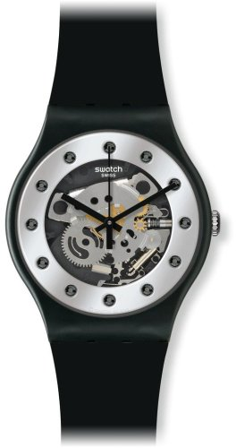 Swatch(スウォッチ)『SILVERGLAM(SUOZ147)』