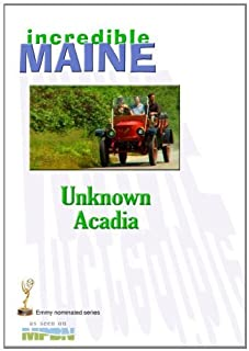iM 604 Unknown Acadia by Dave Wilkinson