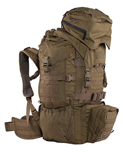 Ic Sac à dos US Army-Traveler at digital randonnée trekking US 55 L