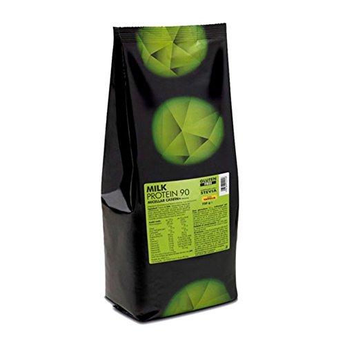 +watt, Milk Protein 90 Busta Da 750G Cacao
