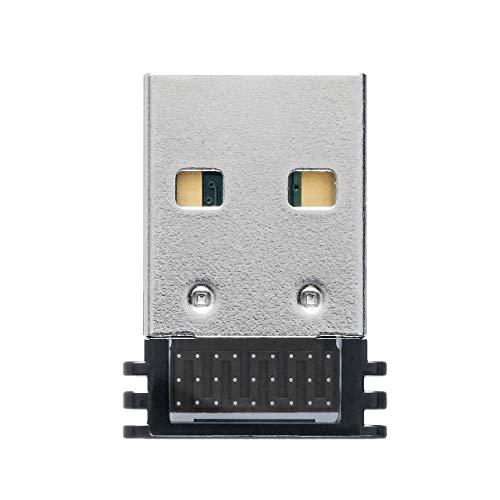 サンワダイレクトBluetoothアダプタBluetooth4.0Windows10対応Class2Qualcommチップ400-BTAD007