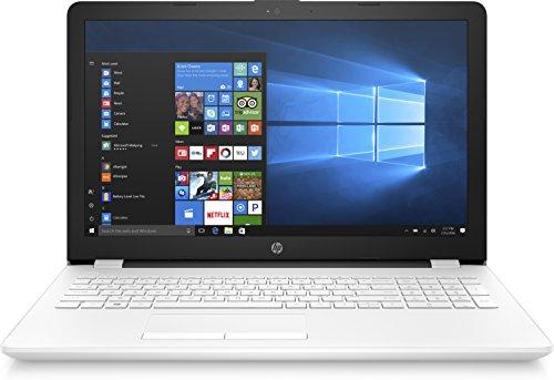 HP 15-bw042ns 2.2GHz A4-9120 AMD A 15.6' 1366 x 768Pixel Bianco Computer portatile