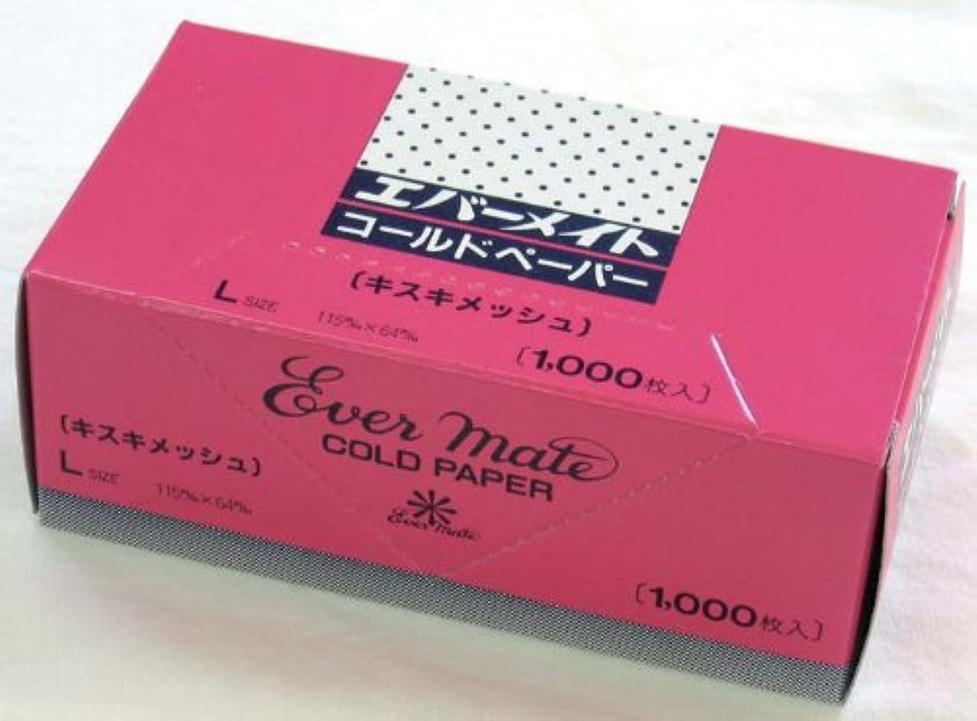 権利を与える魅力年金ニューエバー NEW EVER / キスキメッシュペーパー Sサイズ 1000枚入