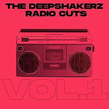 Radio Cuts - vol.1